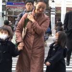 A Fukushima City Family