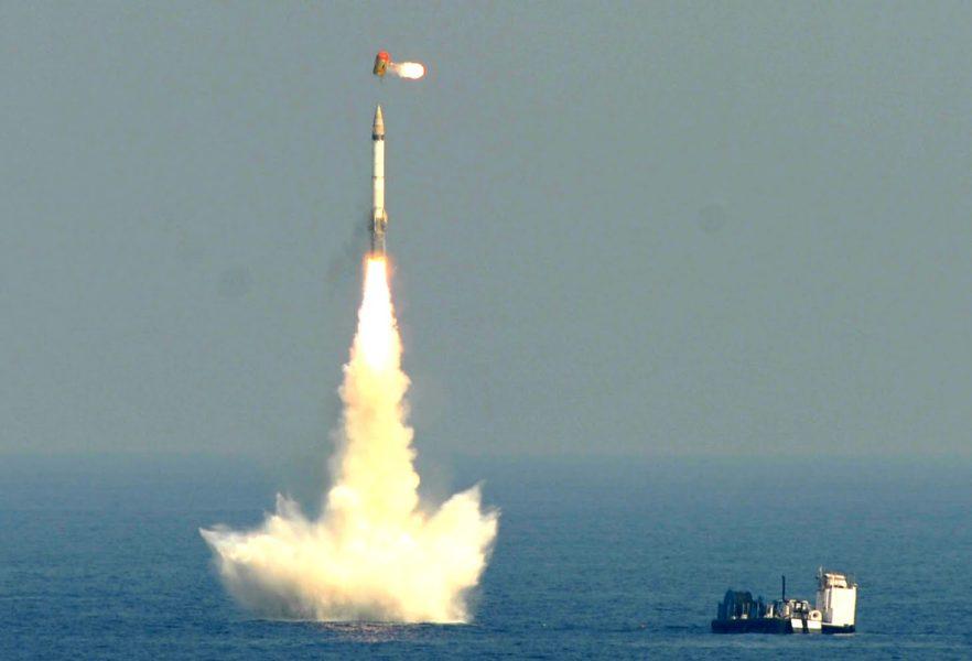 India_K15_missile